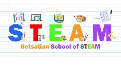setsatian  school of